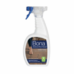 Bona Kemi Usa WM700059001 Hardwood Floor Cleaner Spray, 36-oz.