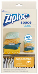 S C Johnson Wax 86112 Original Space Bag - 2-Piece Set