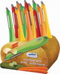 Dkb Household Usa/Zyliss 30420 Smooth-Glide Vegetable Peeler, Assorted Colors