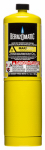 Worthington Cylinder 308434 14.1OZ MAP-Pro Gas Torch Cylinder - 4 Pack