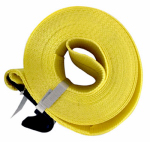 Trade Of Amta Dba Boxer Tools MM 214 4-Inch x 30-Ft. Strap With Flat Hook