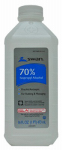 Great Lakes Wholesale 0869115610 Isopropyl Rubbing Alcohol, 70%, 16-oz.