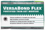 Custom Bldg Products VBFG25 25-Lb. Versa Bond Mortar