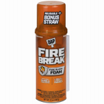 Convenience Prod 4004501212 12-oz. Touch 'N Foam Firebreak Flame Resistant Sealant