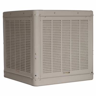 Champion Evapcool 4800 Cfm Evaporative Swamp Cooler Ebay