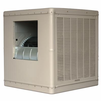 Champion Evapcool 6500 Cfm Evaporative Swamp Cooler Ebay