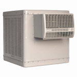 Champion Cooler WC46 Window Evaporative Cooler, 4500-CFM