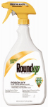 Scotts Ortho Roundup 5002715 Ready-to-Use Poison Ivory & Tough Brush Killer, 24-oz.