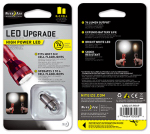 Nite Ize LRB2-07-PRHP High Power LED Upgrade Bulb C/D Cell