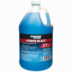 Camco Mfg 30987 Blue Windshield Washer Fluid, 1-Gallon