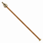 Arrowhead Brass & Plumbing PK8010 Valve Stem Assembly For Arrowhead Brass Frost Free Hydrant, 10-In.
