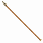 Arrowhead Brass & Plumbing PK8012 Valve Stem Assembly For Arrowhead Brass Frost Free Hydrant, 12-In.