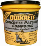 Quikrete Companies 865035 Concrete Patch, Premixed, 1-Qt.
