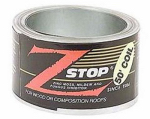 Construction Metals MB50 Z-Stop Moss, Algae & Fungus Inhibitor With Nails, 50-Ft.