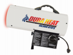 World Mktg Of America/Import GFA60A Portable LP Heater, 1,500-Sq. Ft. Coverage