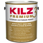 Masterchem Industries 13041 KILZ Premium Gallon Stain-Blocking Primer