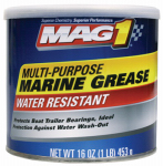 Warren Distribution MG640016 Marine Grease, 1-Lb.