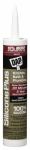 Dap 08770 Kitchen & Bath Sealant, White Silicone, 10.1-oz.
