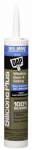Dap 08780 Silicone Plus Window & Door Sealant, White, 10.1-oz.