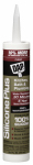 Dap 08781 Kitchen & Bath Sealant, Clear Silicone, 10.1-oz.
