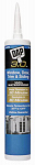 Dap 18360 3.0 Advanced All-Purpose Sealant, White, 9-oz.
