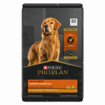 Purina 13053 Pro Plan Chicken & Rice Dog Food - 18 LB Bag
