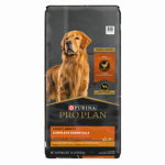 Purina 13059 Pro Plan Chicken & Rice Dog Food - 35 LB Bag