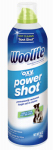 Bissell Homecare International 8538 Oxy Deep Power Shot Spot & Stain Carpet Cleaner, 14-oz.