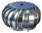 Air Vent 52606 Internal Brace Turbine Head, 12-In.