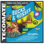 Barenbrug USA 13026 Tecomate 4LB Bucks & Bosses Mix