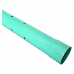 Genova 40051-09 4x10 SDR35 Sew Pipe
