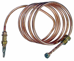 World Marketing Of America 24-3508P Thermocouple, Fits Kozy World Vent Free Gas Wall Heaters, 36-In