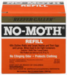 Willert Home Products 1021.6 No-Moth Closet Hanger Refill, 14-oz.