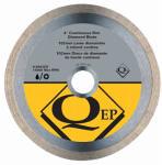 Roberts/Qep 6-4003CR 4-Inch Continuous Rim Premium Blade