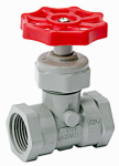 Mueller 105-023 1/2'' Threaded Stop Valve
