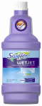 Procter & Gamble 23679 1.25-Liter Wet Jet Multi-Surface Solution With Fresh Scent