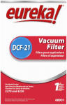 Electrolux Homecare Products 68931A Eureka Dcf-21 Vacuum Filter