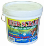 Enviro Protection Ind 1006 Deer Scram Granular Repellent, 6-Lbs.