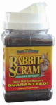 Enviro Protection Ind 11003 Rabbit Scram Granular Repellent, 2.5-Lbs.