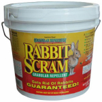 Enviro Protection Ind 11006 Rabbit Scram Granular Repellent, 6-Lbs.