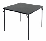 Cosco 14-619-BLK2 34-Inch Black Folding Table
