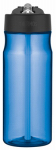 Thermos HP4040BLTRI6 18-oz. Blue Intake Hydration Beverage Bottle