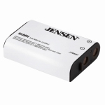 Audiovox JTB507 Cordless Phone Battery, 800mAh NiMH, 3.6-Volt