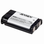 Audiovox JTB104 Cordless Phone Battery, 830mAh NiMH,  3.6-Volt