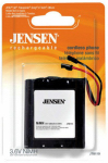 Audiovox JTB110 Cordless Phone Battery, 1200mAh NiMH, 3.6-Volt