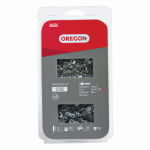 Oregon Cutting Systems S56T Chain Saw Chain, 91VG, Low Profile Xtraguard Premium C-Loop, 16-In., 2-Pk.