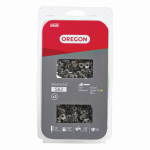Oregon Cutting Systems S62T Chain Saw Chain, 91VG, Low Profile Xtraguard Premium C-Loop, 18-In., 2-Pk.