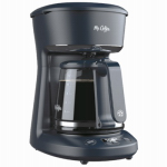 Sunbeam Products SKX23-NP 12-Cup Programmable Pause 'N Serve Coffeemaker, Black