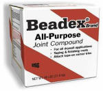 US Gypsum 385252-RDC26 48LB Beadex Joint Compound