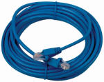Audiovox TPH532B 25-Ft. CAT 5E Blue Cable